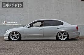 lexus gs 2000 wheel offset 2000 lexus gs 300 hellaflush bagged custom rims