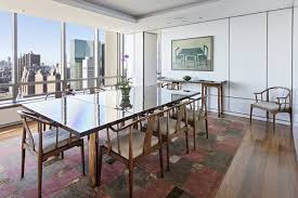 united nations dining room the place capote carson and cronkite called home wsj