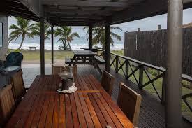 vacation home kiikii beach house rarotonga cook islands