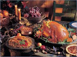 thanksgiving around the world boston