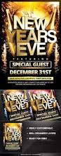 82 best new year party flyer templates images on pinterest party