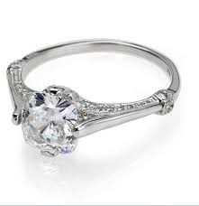 Engagement Ring Vs Wedding Ring by 166 Best Wedding Ring Images On Pinterest Jewelry Rings And Non