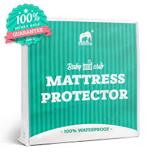 waterproof crib mattress cover u2013 careme