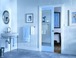 Installing Interior Sliding Doors Bathroom Sliding Door Installation Bathtub Sliding Doors