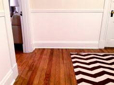 Inexpensive Wainscoting How To Install Recessed Panel Wainscoting Installing Wainscoting