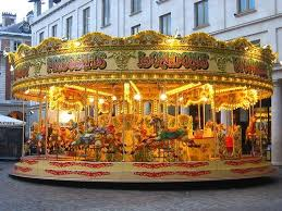 95 best merry go and images on carousels