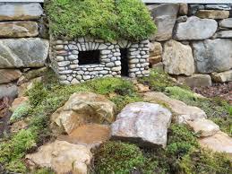 Kleas Fairy House Building Camp Miniature Garden Fairy House