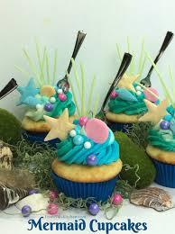 mermaid cupcakes mermaid cupcakes recipe from val s kitchen