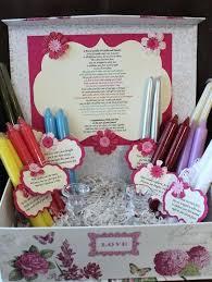 baby shower gift basket poem sentimental baby shower gifts shower ideas