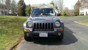 2002 jeep liberty fog lights custom hid projector retrofits jeep liberty forum jeepkj country