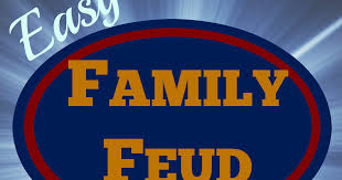 s ideas galore easy family feud for a