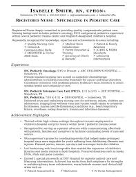nursing resumes exles nursing resume exles with clinical experience archives