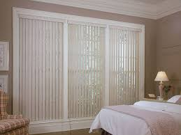 elegant vertical blinds for patio doors 57 on home decor ideas