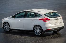 ford focus se 2014 review 2015 ford focus titanium hatchback review