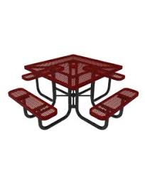 picnic tables commercial picnic tables park warehouse