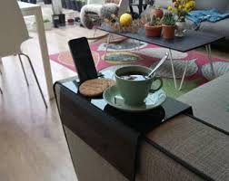 Sofa Arm Table by Sofa Arm Tray Sofa Tray Sofa Arm Table Lap Tabletop