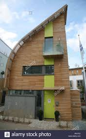 kingspan eco house uk u0027s first zero emission home offsite