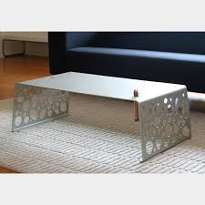 Aluminum Coffee Table Float Aluminum Coffee Table Blueoculus Touch Of Modern