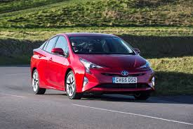 toyota germany toyota prius hatchback review 2015 parkers