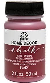 amazon com folkart home decor chalk furniture u0026 craft paint in
