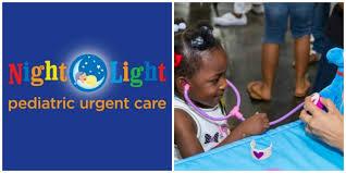 Hop Around Houston With Nightlight Pediatric Urgent Care