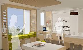 chambre internat internat design et création fabien denis