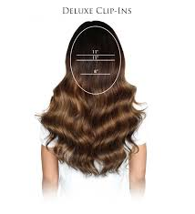 hairtensity extensions how to apply clip in hair extensions