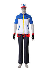 pokemon go halloween costume online get cheap ash halloween costume aliexpress com alibaba group