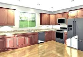 how much are new cabinets installed kitchen cabinet installation cost ibbc club