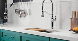 lovable ideas bridge style kitchen faucet on christmas kitchen