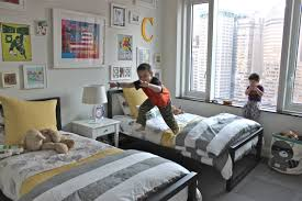 baby nursery attractive shared kids rooms cup room shares los