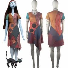 collection nightmare before christmas halloween costumes pictures