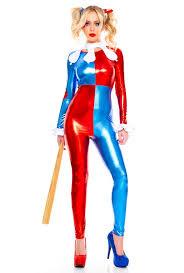 blue jumpsuit costume legs blue jumpsuit harley quinn costume upscalestripper com