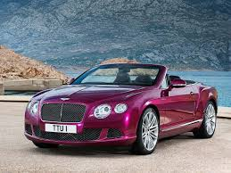 bentley convertible red car picker red bentley new continental gt speed convertible