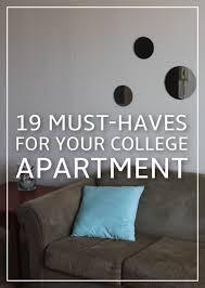 Bedroom Apartment Ideas Best 25 College Apartment Bedrooms Ideas On Pinterest Apartment