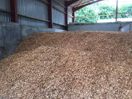 rmig bridge slot flooring for wood chip drying becoming a