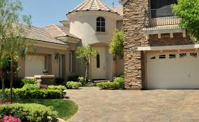 Landscaping Las Vegas by Paving Las Vegas Nv Photo Gallery Landscaping Network
