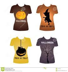 halloween t shirt royalty free stock photo image 34980375