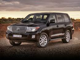 toyota land cruiser 2015 toyota land cruiser lease deals and special offers