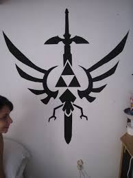 100 zelda triforce tattoo design 13 triforce tattoos zelda