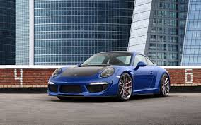porsche 911 stinger topcar 911 carrera stinger based on porsche 911 news