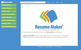 apps for resume writing resume maker app free resume example and writing download resume maker screenshot