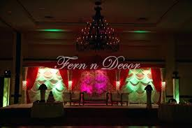 indian wedding decorators in nj indian wedding decorators nj fern n decor decorator stage car