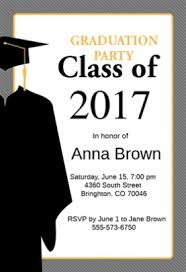 graduation invitations to inspire you in awesome