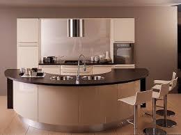cuisine arrondie ikea plan de travail cuisine arrondi cuisine blanche design meuble