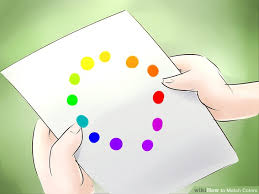 pink matches with what color 3 ways to match colors wikihow