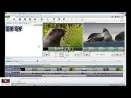 tutorial video editing videopad video editing software editing clips tutorial this