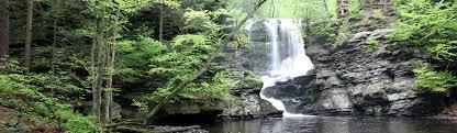 delaware water gap national recreation area u s national park