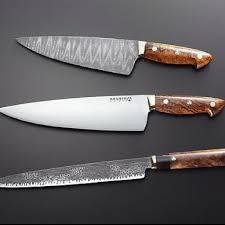 damascus steel knives by bob kramer someday i will buy a bob