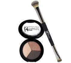 it cosmetics anti aging shadow trio u0026